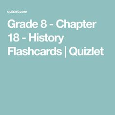 us history chapter 18 100% free ap test prep website that offers study material to high school students seeking to prepare for ap exams enterprising students use this website to learn ap class material, study for class quizzes and tests, and to brush up on course material before the big exam day.