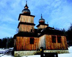 Dobroslava Eastern Europe, Czech Republic, 1, Cabin, House Styles, Home Decor, Littoral Zone, Europe, Homemade Home Decor