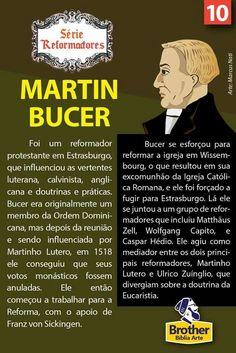 Martín Bucer Reformation, Bible Verses, Study, Faith, Education, History, Instagram, Christianity, Religious Studies