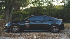 Build Thread Part out! Hyundai Genesis Coupe, Honda Civic Coupe, Car Goals, Japan Cars, Car Tuning, Jdm Cars, Exotic Cars, Slammed, Building