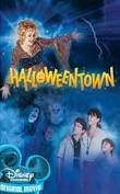 They repeat these on Disney every year at Halloween - cute movies