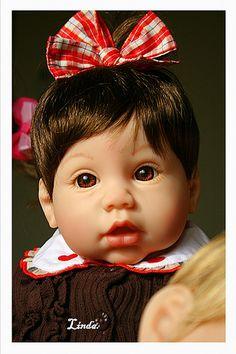 Lee Middleton doll