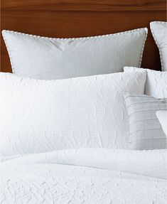 DKNY PURE Crinkle Collection & Reviews - Bedding Collections - Bed & Bath - Macy's