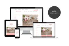 Check out this beautiful ecommerce theme from Restored 316 Designs. You need to have Genesis Framework on WordPress to start off but then you'll add this theme to it that will make it beautiful. Features: 4 color schemes to choose from OR Create your own! Responsive Slider, Mobile Responsive, Promotion Tools, All Themes, Social Icons, Wordpress Theme, Ecommerce, Bloom, Children