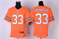 Cleveland Browns   $22