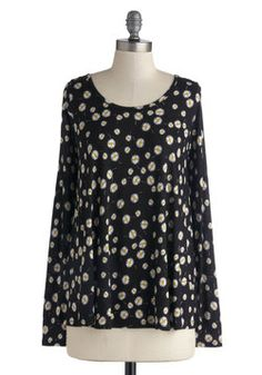 Yester-daisy Top, #ModCloth $35
