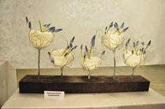 kwiaty natury: Gala Wielkanocna na WGRO ....