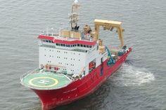 GC Rieber closes deal for CSV Polar Prince