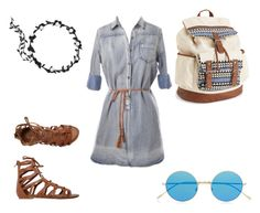"""Live For Now"" by gummibears-2 on Polyvore"