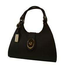 Woman bag; Arkoline; Italian leather; Made in Florence Italy