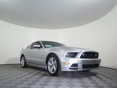 This 2013 Ford Mustang GT is listed on Carsforsale.com for $19,495 in Huron, SD. This vehicle includes Power Seat - Driver, Trip Computer, AM/FM Stereo, CD Player, SYNC, Cruise, Keyless Entry, Power Locks, Power Mirrors, Power Windows, Rear Defrost, Tilt Wheel, Steering Wheel Cruise Controls, Steering Wheel Audio Controls, Air Bag - Driver, Air Bag - Passenger, Wheels - Alloy, Ext Service Contract Available, Financing Available