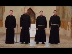 """Russian Orthodox Chant of """"Let My Prayer Arise"""" Sounds like Angels (Video) 