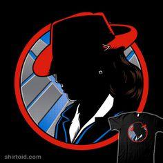 Agent Tracy #agentcarter #comic #comics #dicktracy #joeytollefsen #marvelcomics #moysche #tvshow