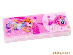 Chinese good quality popular kids pencil boxes 10