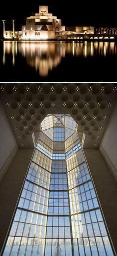 Museo de Arte Islámico, Doha (Qatar)