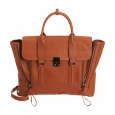 3.1 Phillip Lim Pashli Satchel with Strap at Barneys.com