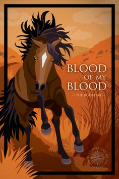 "Blood of My Blood: The Dothraki  - Deviant Artist ""windsofbeleriand"""