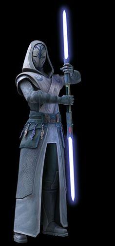 Jedi Temple Guard #1 by CloneTrooperTwelve on DeviantArt