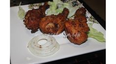 Spicy deep fried chicken Indian Chicken Recipes, Spicy Chicken Recipes, Veg Recipes, Fried Chicken, Tandoori Chicken, Kerala, Tea Snacks, Easy Food To Make, Popular Recipes