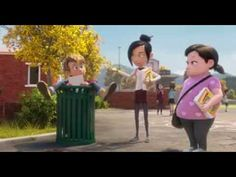 New Animation Movies 2018 Full Movies English - Kids movies - Comedy Mov... New Animation Movies, Comedy, English, Youtube, Kids, English English, Children, Boys, English Language