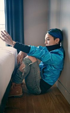 """G-Dragon x Taeyang in Paris 2014"" Wallpapers from Line Deco ① [PHOTO] - bigbangupdates"