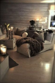 Ah -> DIY Shabby Chic Home Decor Ideas ;D