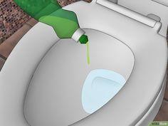 Een wc ontstoppen - wikiHow
