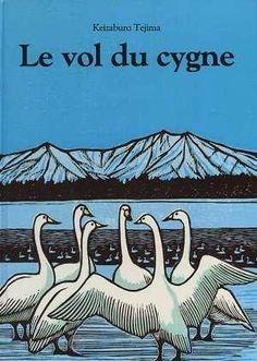 Le Vol Du Cygne - Keizaburo Tejima