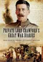 11/11/13: Look out for a story on Private Lord Crawford's Great War Diaries in today's Daily Record (Scotland)