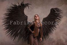 Dark Angel Wings, White Wings, The Incredibles, Cosplay, Trending Outfits, Vintage, Etsy, Vintage Comics