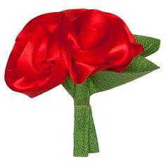 Red Floral Bouquet | Build-A-Bear Workshop