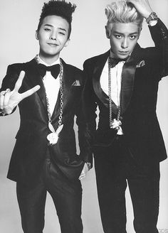 Classic - GD and TOP