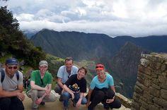 Inca Trail 3 days - Machu Picchu