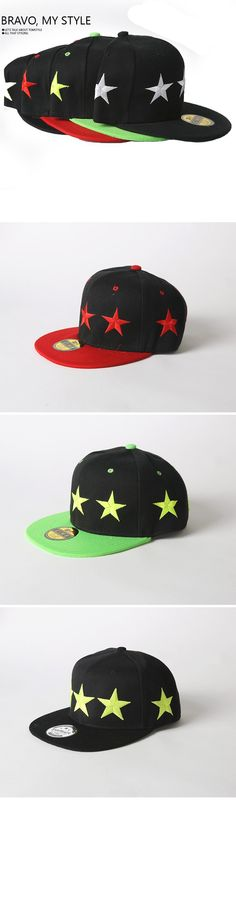 K-POP Men's Fashion Style Store [TOMSYTLE]  star snapback / Price : 13.05 USD #dailylook #dailyfashion #casuallook #acc #accessory #hat #snapback #TOMSTYLE #OOTD  http://en.tomstyle.net/