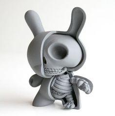Munny Skeleton