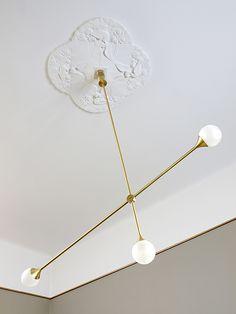 Lampe Suspension Bullarum SI3 - Intueri - Visuel 3
