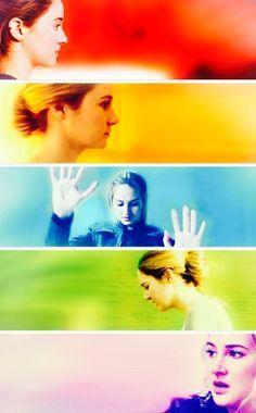 Divergent / Tris