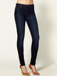 Joe's Jeans - The Dark Skinny Jeans
