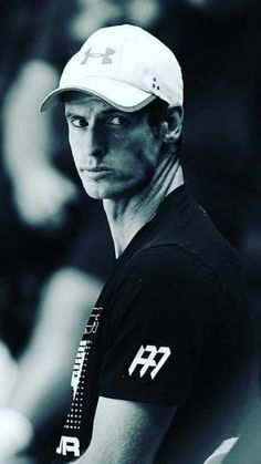 Murray Tennis, Andy Murray, Champion