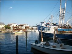 A beautiful place in Nassau County New York. Nautical Mile.