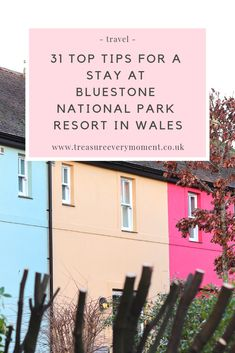 Treasure Every Moment - 31 top tips for a stay at Bluestone National Park in Wales Holiday Day, Family Holiday, Baby Float, Adventure Center, Park Resorts, Family Days Out, School Holidays, Beautiful Places To Visit, Staycation