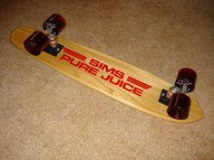 Old School Skateboards, Vintage Skateboards, Skateboard Logo, Skate And Destroy, Skateboarding, Badass, Sims, Juice, Surfing