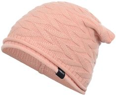 f8a27f7e762 Look and feel your very best on the golf course this winter with this cute  womens NEO cotton boyfriend baggy golf beanie hat by Adidas!