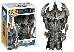 Pop! Movies: Hobbit 3 - Sauron | Funko