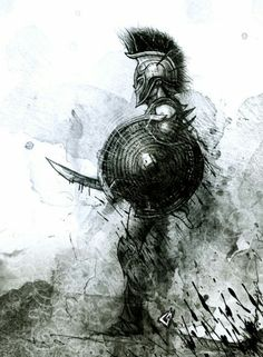 Roman hero