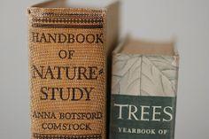 Hardcover Book Bundle Mid Century Home Decor by TheNewtonLabel, $59.00