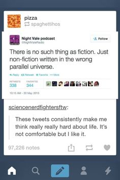 29 Reasons Why Night Vale Is Unlike Anything Else On The Internet
