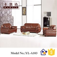Cheap leather sofa set, Buy Quality designer sofa set directly from China sofa set Suppliers: 2016 Malaysia design furniture Leather sofas set, lovesac sofa Leather Corner Sofa, Black Leather Sofas, Modern Leather Sofa, Leather Sofa Set, Leather Furniture, Sofa Furniture, Furniture Design, Leather Reclining Sofa, Leather Recliner