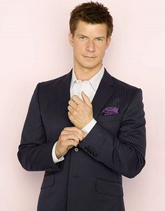 eric mabius from ugly betty