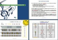 Un cuaderno con 5 musicogramas creados a partir de canciones de música Pop, que además ofrecen diferentes aplicaciones didácticas para especialistas tanto de Educación Musical como de Logopedia y Pedagogía Terapéutica. Al comprar esta plantilla recibirás u...